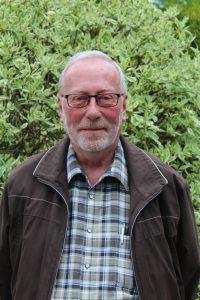 Heinz Bours Geschäftsführer