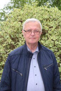 Dieter Bußmann  2. Vorsitzender