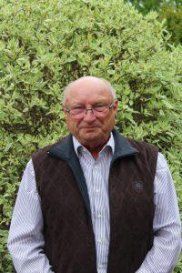 Edmund Schrage Seniorgengruppe