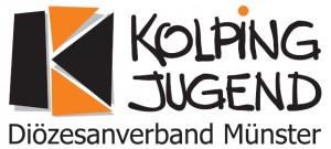 Kolpingjugend DV Münster (Logo)